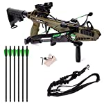 Cold Steel Cheap Shot 130 Tactical Crossbow Package
