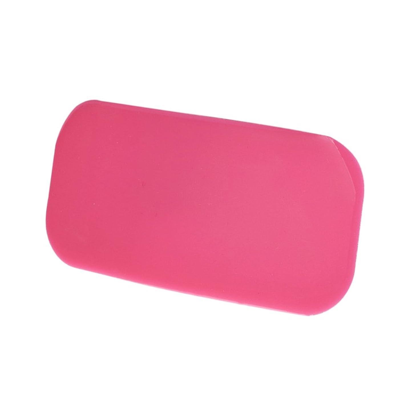 無限ユーザー提案つけまつげホルダー スタンド パッド まつげパレット シリコーン ビューティサロン 個人 便利グッズ