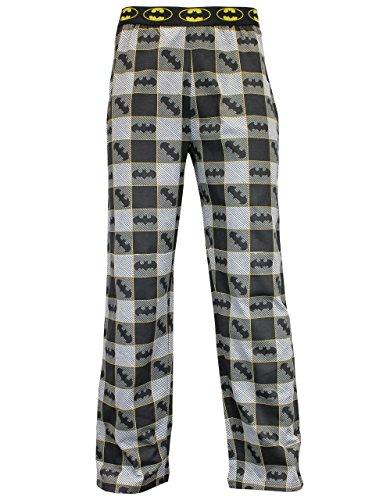 Batman Herren Herren Schlafanzughose Large