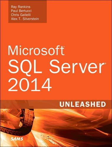 Download Microsoft SQL Server 2014 Unleashed 0672337290