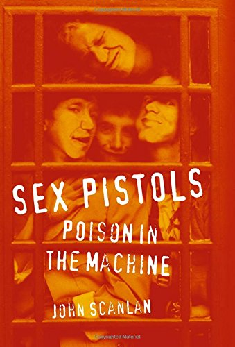 Sex Pistols: Poison in the Machine (Reverb)