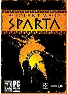 Ancient Wars: Sparta (輸入版)