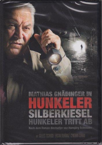 Silberkiesel - Hunkeler tritt ab (OmU)
