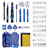 YINSAN 120 en 1 Tournevis Precision Kit Tools, Portable Jeu de Tournevis de...