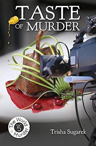 Taste of Murder: Volume 5 (The World of Murder)