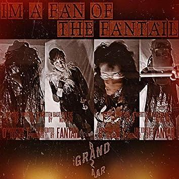 I'm A Fan Of The Fantail