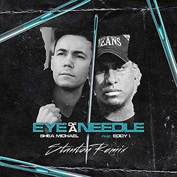 Eye of a Needle (feat. Eddy I. & Adam Stanton)