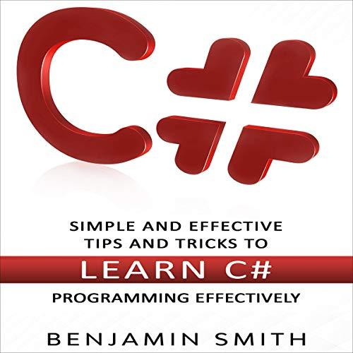 C# cover art