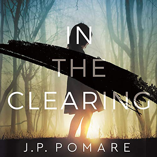In the Clearing cover art