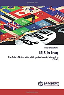 ISIS in Iraq: The Role of International Organisations in Managing Crises