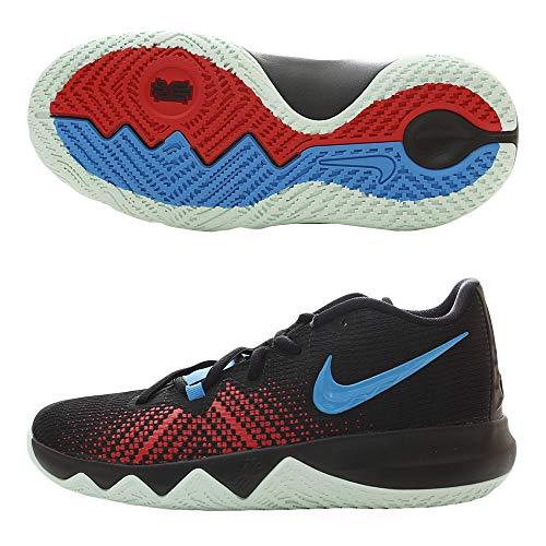 Nike Zoom Wildhorse GTX Black/Black/PWTRGY/(White) - 12.5