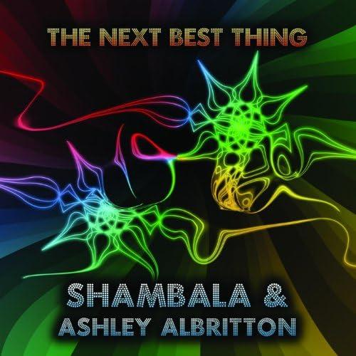 Shambala & Ashley Albritton