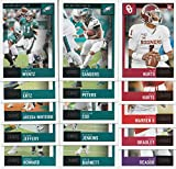 2020 Panini Score 15 Card Philadelphia Eagles Team Set W/Drafted Rookies Includes 2 Jalen Hurts Rcs. rookie card picture