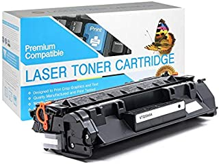 Jumbo Black,1 Pack SuppliesOutlet Compatible Toner Cartridge Replacement for HP 42A Q5942A