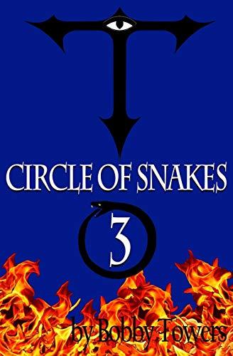 Circle Of Snakes Three 3