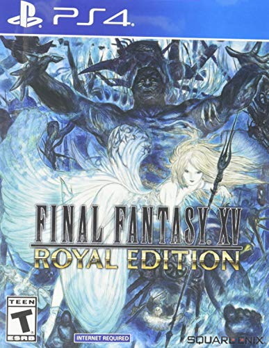 Final Fantasy XV Royal Edition - $9.88 @ Amazon