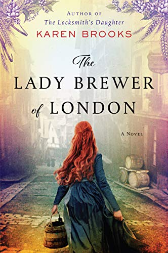 The Lady Brewer of London: A Novel