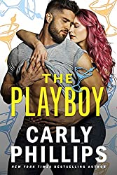 powerful Playboy (Chandler Brothers Book 2)