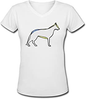 Best german shepherd svg Reviews