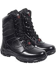 PARA TROOPER Men's Combat Boot