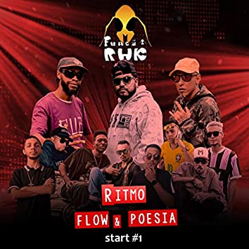 Ritmo Flow & Poesia  Start #1