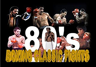 80's Boxing Classic Matches - Collector Edition -