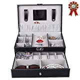 Axis Jewelry Boxes