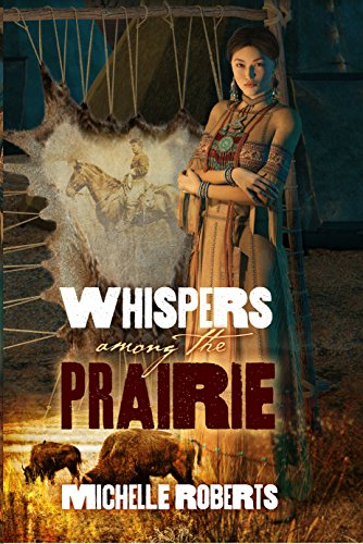 Whispers Among The Prairie by Michelle Roberts ebook deal