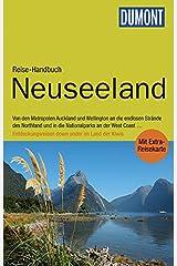 DuMont Reise-Handbuch Reiseführer Neuseeland: mit Extra-Reisekarte Taschenbuch