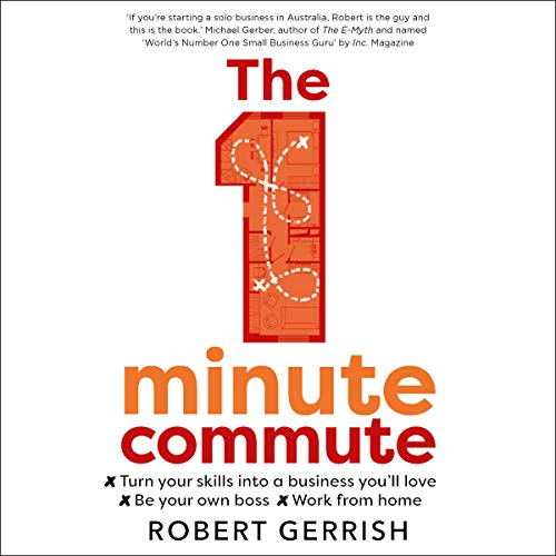 The 1 Minute Commute cover art