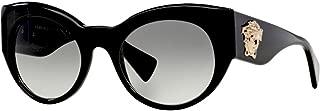 Versace Women's Gradient Non-Polarized Sunglasses 54