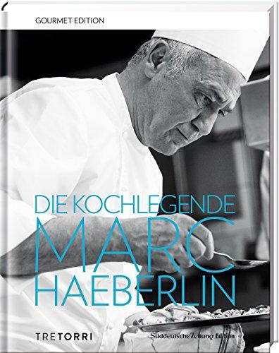 SZ Gourmet Edition: Die Kochlegende Marc Haeberlin