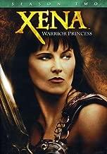 Xena: Warrior Princess - Season Two