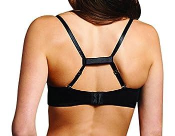 Maidenform Women s Elastic Bra Strap Holder Multi One Size