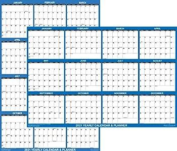 Best erasable calendar Reviews