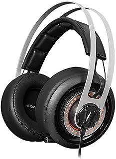 SteelSeries Siberia Elite World of Warcraft Gaming Headset (51154)