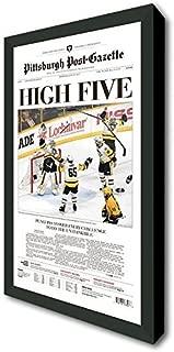 Best black newspaper frame Reviews