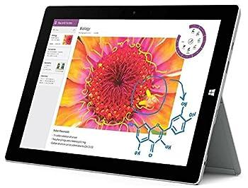Microsoft Surface Pro 3  128 GB Intel Core i5   Renewed
