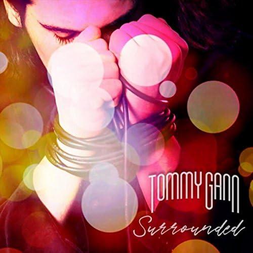 Tommy Gann feat. Mr. Freeman