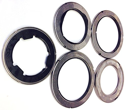 TH350C Transmission Bearing Kit 1969-1985 - 5 pieces