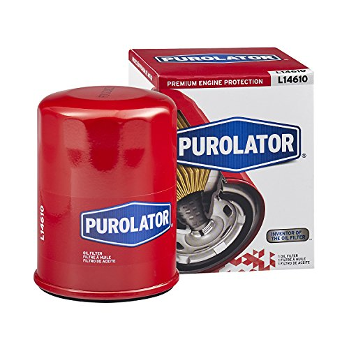 03 accord oil filter - 1