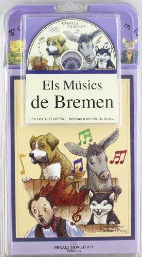 Musics De Bremen, Els Cd-C
