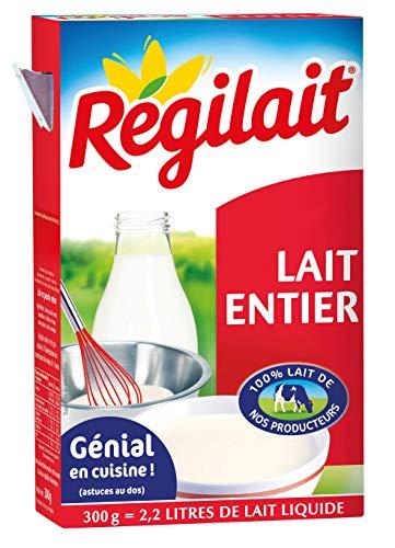 lait concentre rayon auchan