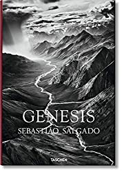 Photography Book: Genesis