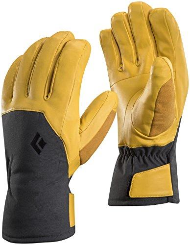 Black Diamond Legend Gloves - Natural X-Large