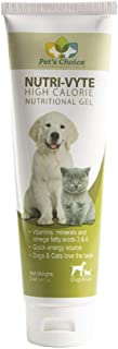 Pets Choice Nutri-Vyte Nutritional Supplement