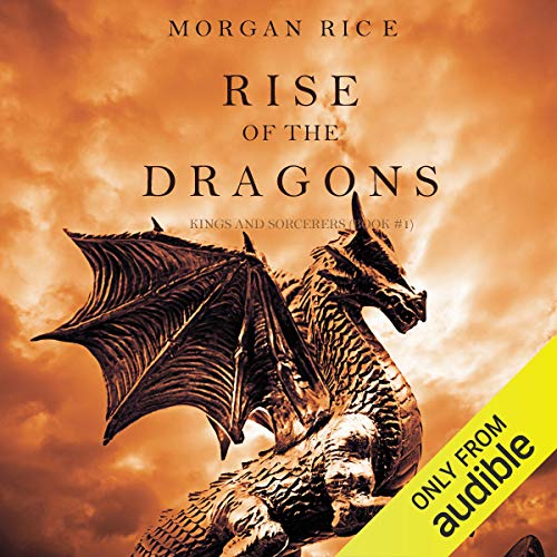 Rise of the Dragons Titelbild