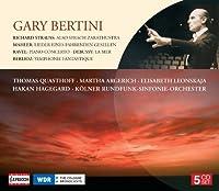 Gary Bertini (2012-11-13)