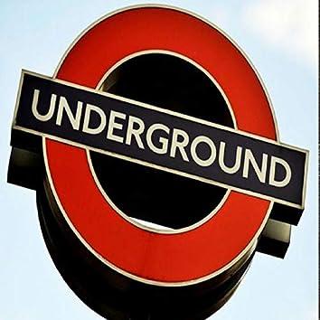 Underground 2019 EP