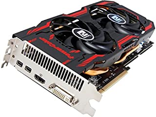 AMD Radeon R9 280X 3GB HDMI PCI Express Video Graphics Card for Apple Mac Pro, outperforms ATI Sapphire Radeon HD 2600, 4870, 5770, 7950, 9000, 9800 Gigabyte